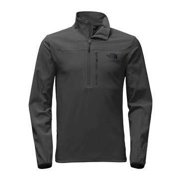 The North Face Men's Apex Nimble Half Zip Jacket