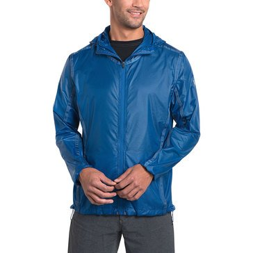 Kuhl Men's Parajax Windbreaker Jacket