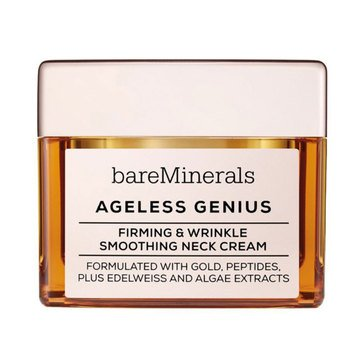 bareMinerals Ageless Genius™ Firming & Wrinkle Smoothing Neck Cream