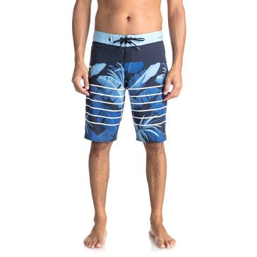 Quiksilver Men's Highline Island Time 21