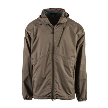 5.11 Tactical Men's Cacadia Windbreaker Jacket