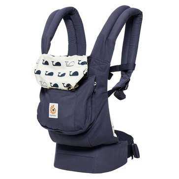 Ergobaby Original Multi-Position Baby Carrier