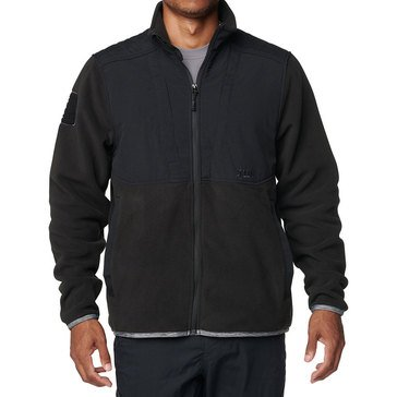 5.11 Tactical Men's Apallo Tech Full Zip Fleece