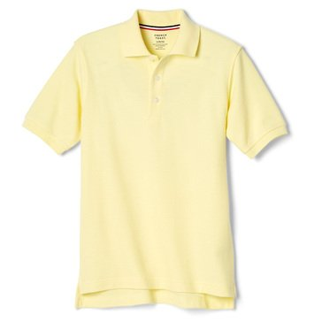 Liberty & Valor Toddler Boys' Polo