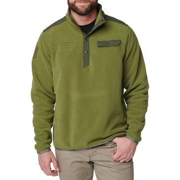 5.11 Tactical Men's Apollo Tech Fleece Shirt