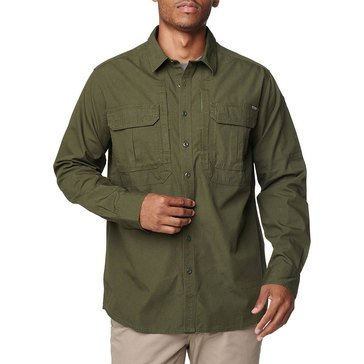 5.11 Tactical Men's Expedition Shirt-LX