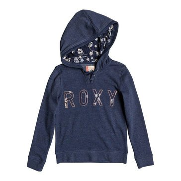 Roxy Big Girls' Hope You Know French Terry Hoodie