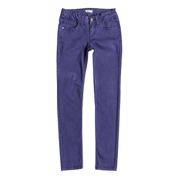Roxy Big Girls' The Joy You Bring Twill Pant