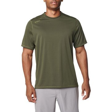 5.11 Tactical Range Ready Short Sleeve top