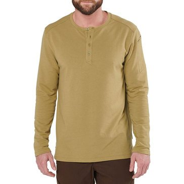 5.11 Tactical Zone Long Sleeve Henley Top