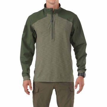 5.11 Tactical Rapid Half Zip LX Pullover