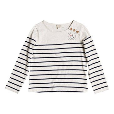 Roxy Little Girls' Joy You Bring Knit Top