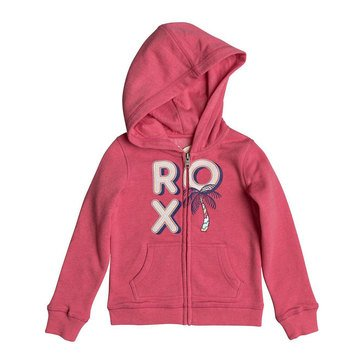 Roxy Little Girls' Autumn Wind Hoodie