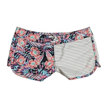 Roxy Big Girls' Surfing Miami Boardshort