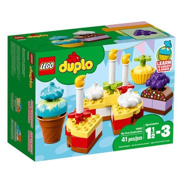 LEGO Duplo My First Celebration (10862)