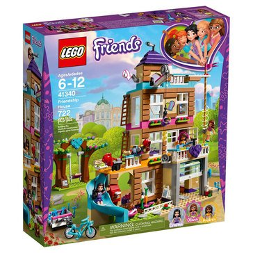 LEGO Friendship House (41340)