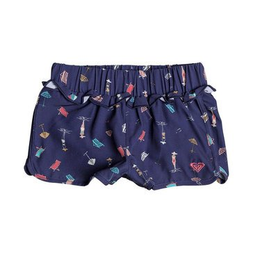 Roxy Little Girls' Tropicool Boardshort