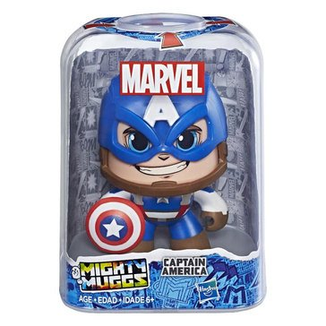 Marvel Mighty Muggs, Captain America