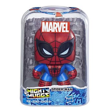 Marvel Mighty Muggs, Spider-Man