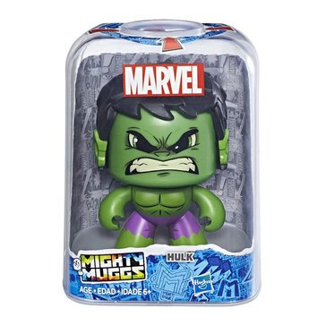 Marvel Mighty Muggs, Hulk