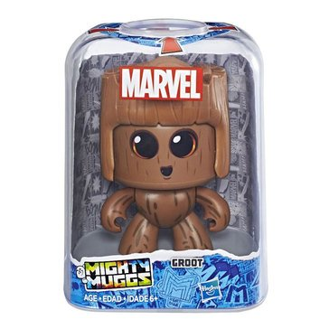 Marvel Mighty Muggs, Groot