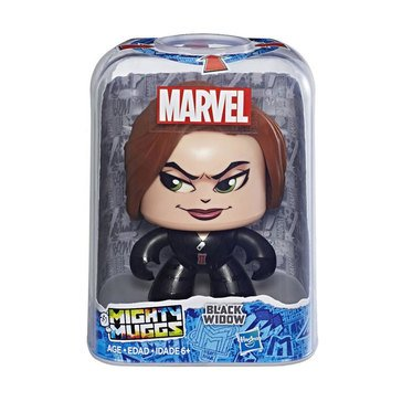 Marvel Mighty Muggs, Black Widow