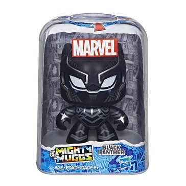 Marvel Mighty Muggs, Black Panther