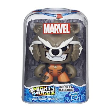 Marvel Mighty Muggs, Rocket Raccoon