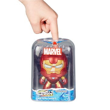 Marvel Mighty Muggs, Iron Man