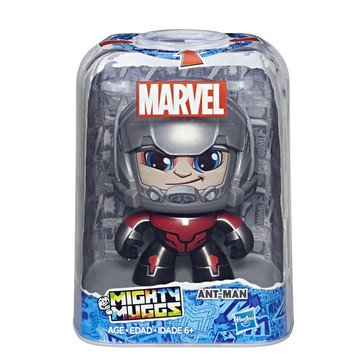 Marvel Mighty Muggs, Antman