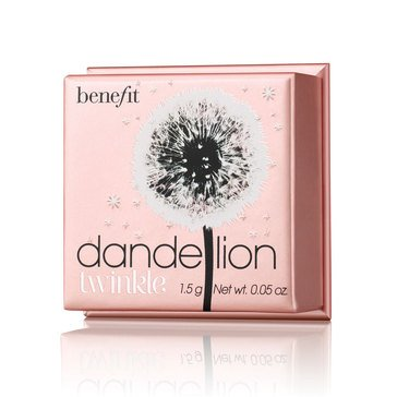 Benefit Cosmetics Dandelion Twinkle Powder Highlighter Mini