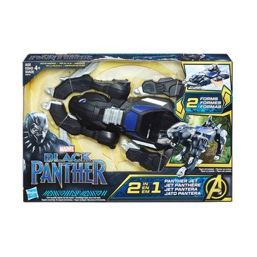Marvel Comics Black Panther Hero Panther Vehicle