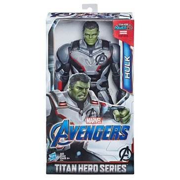 Marvel Avengers 12in Titan Hero Series, Hulk