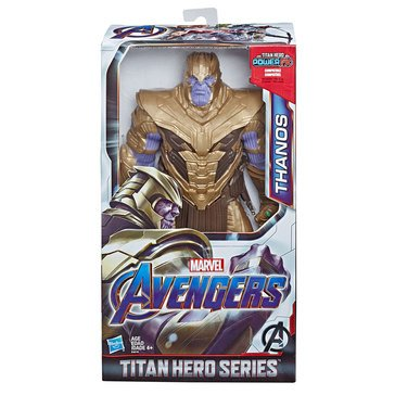 Marvel Avengers 12in Titan Hero Series, Thanos