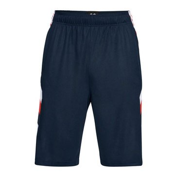 Under Armour Men's Space The Floor Shorts
