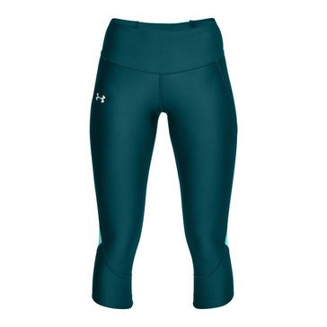 Under Armour Women's Armour Fly Fast Capri