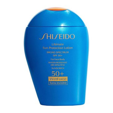 Shiseido Sun Ultimate Protection Lotion 100ml