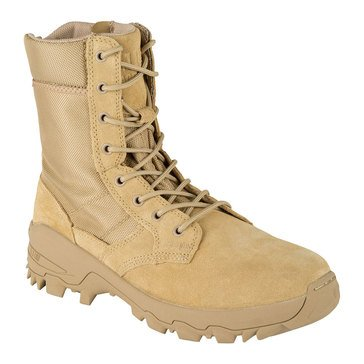 5.11 Tactical Men's Speed 3.0 Desert Side Zip Boot