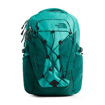 The North Face Women's Borealis Backpack - Kokomo Green/Everglade