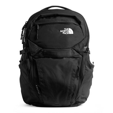 The North Face Router Backpack - Black