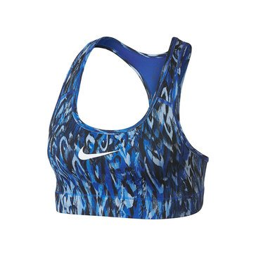 Nike Women's Victory Compression Printed Sports Bra