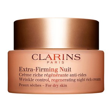 Clairins Extra-Firming Night Cream Dry Skin