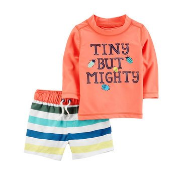 Carter's Baby Boys' 2-Piece Set, Collection 3