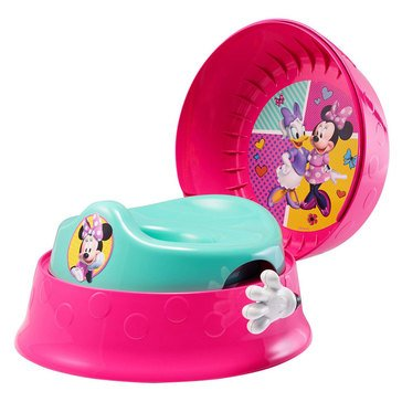 Tomy Minnie Mouse Potty System