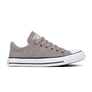 Converse Chuck Taylor All Star Madison Mercury Grey/Mouse