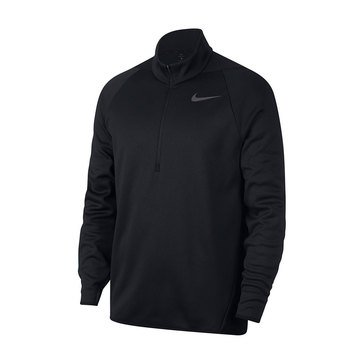 Nike Men's Therma Long Sleeve 1/4 Zip Top