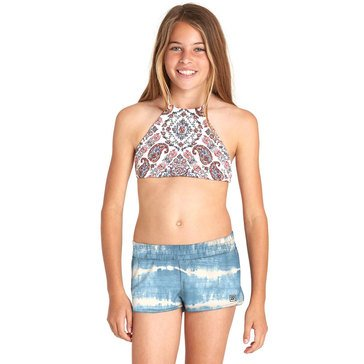 Billabong Big Girls' Lil Bliss Volley Short