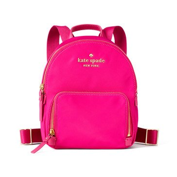 Kate Spade Watson Lane Small Hartley Back Pack Sweetheart Pink