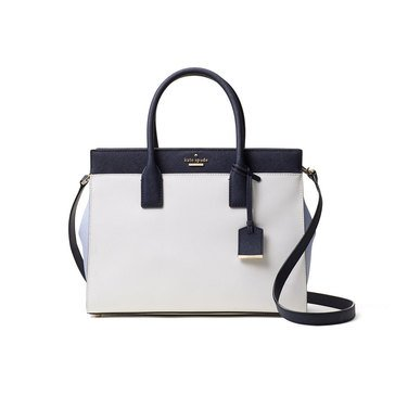 Kate Spade Cameron Street Candace Satchel CeMen'st Morning