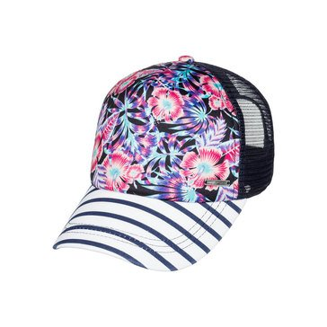 Roxy Girls' Just Ok Trucker Hat